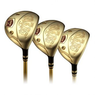 Akira Fairway Woods - SHOP GOLF CLUBS